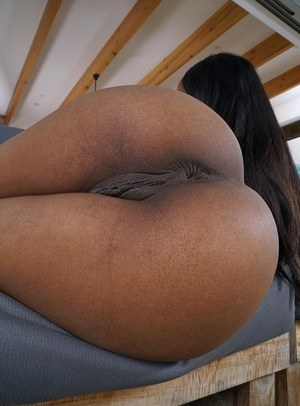 Hot Ebony Porn